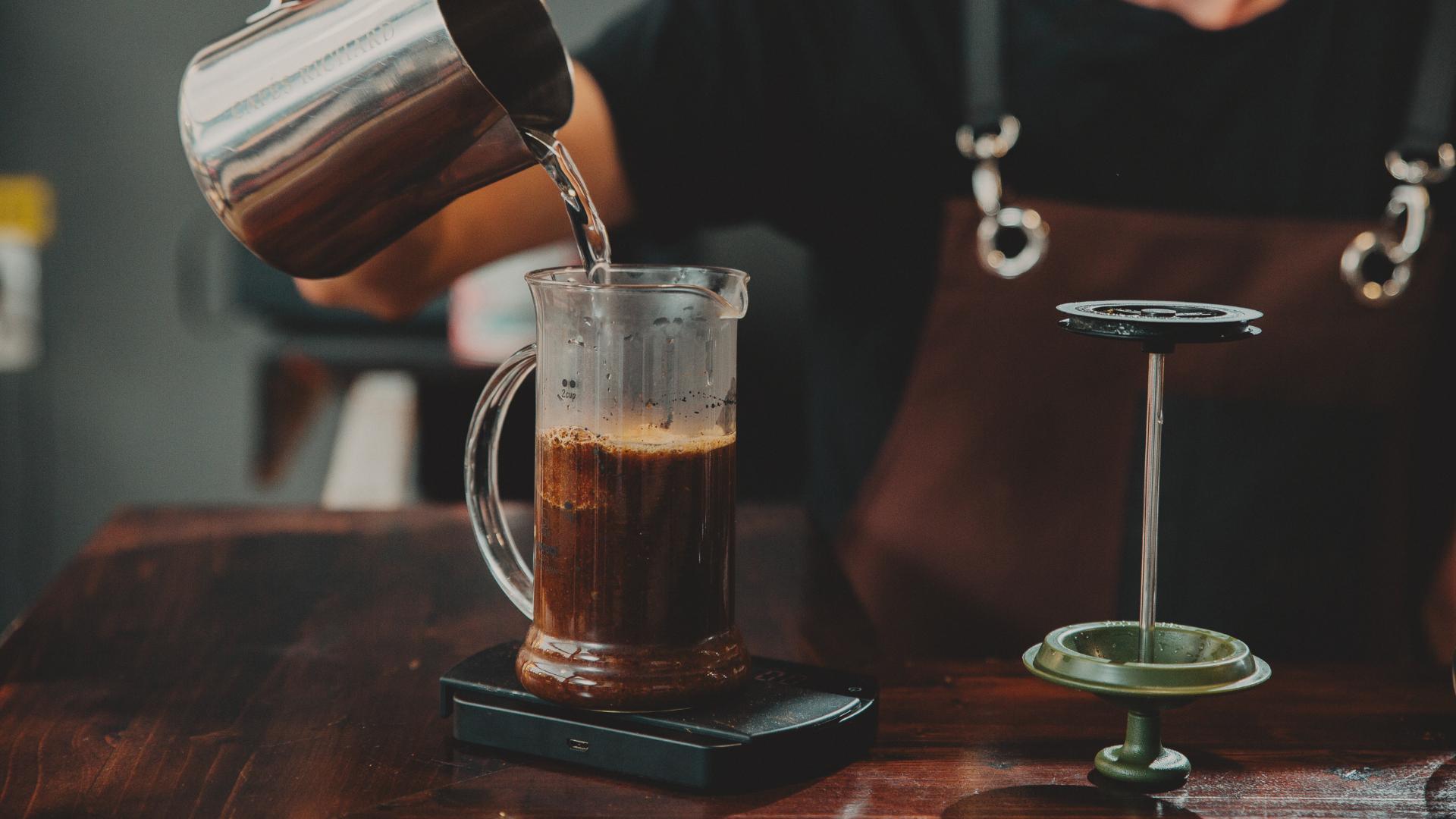 DISTRIBUIMOS CAFÉ ILLY