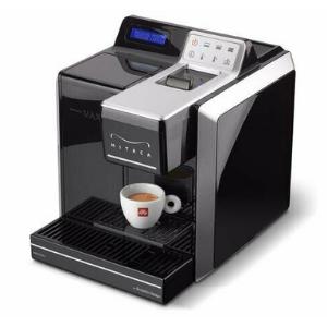 maquinas de cafe illy