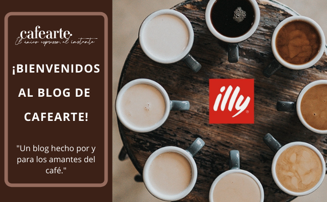 plantilla blog cafearte