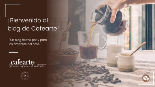 post blog cafearte