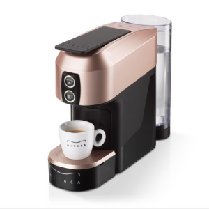 cafetera illy m1
