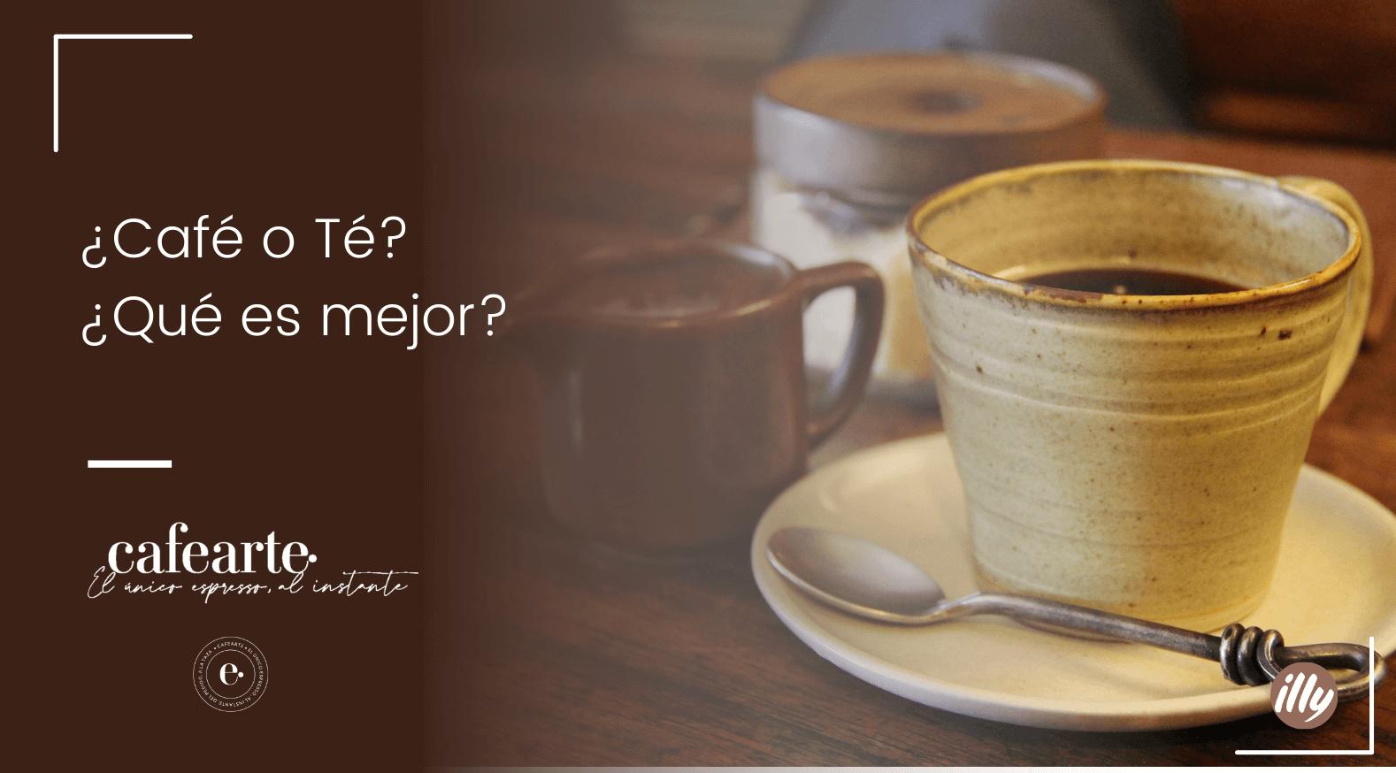 cafe o te que es mejor