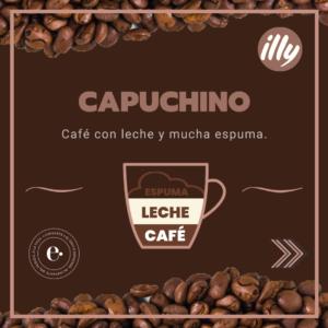 Café Cappuchino