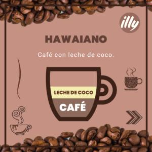 cafe hawaiano